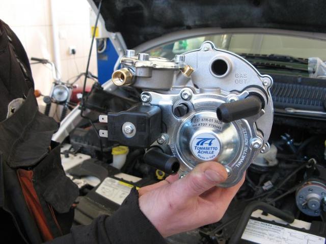Jak serwisować instalacje gazowe, by auta dobrze jeździły na LPG
