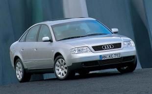 Audi A6 II (C5) (1997 - 2004) Sedan