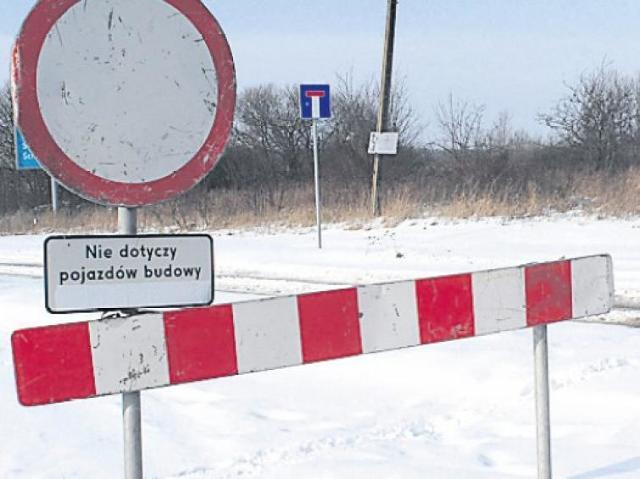 Utrudnienia w Koszalinie. Kierowco tutaj uważaj!