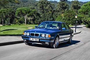 BMW serii 5 E34 (1988-1996). Youngtimer do jazdy na co dzień