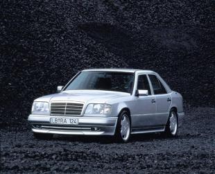 Mercedes-Benz W124 (1984 - 1997) Sedan [W124]