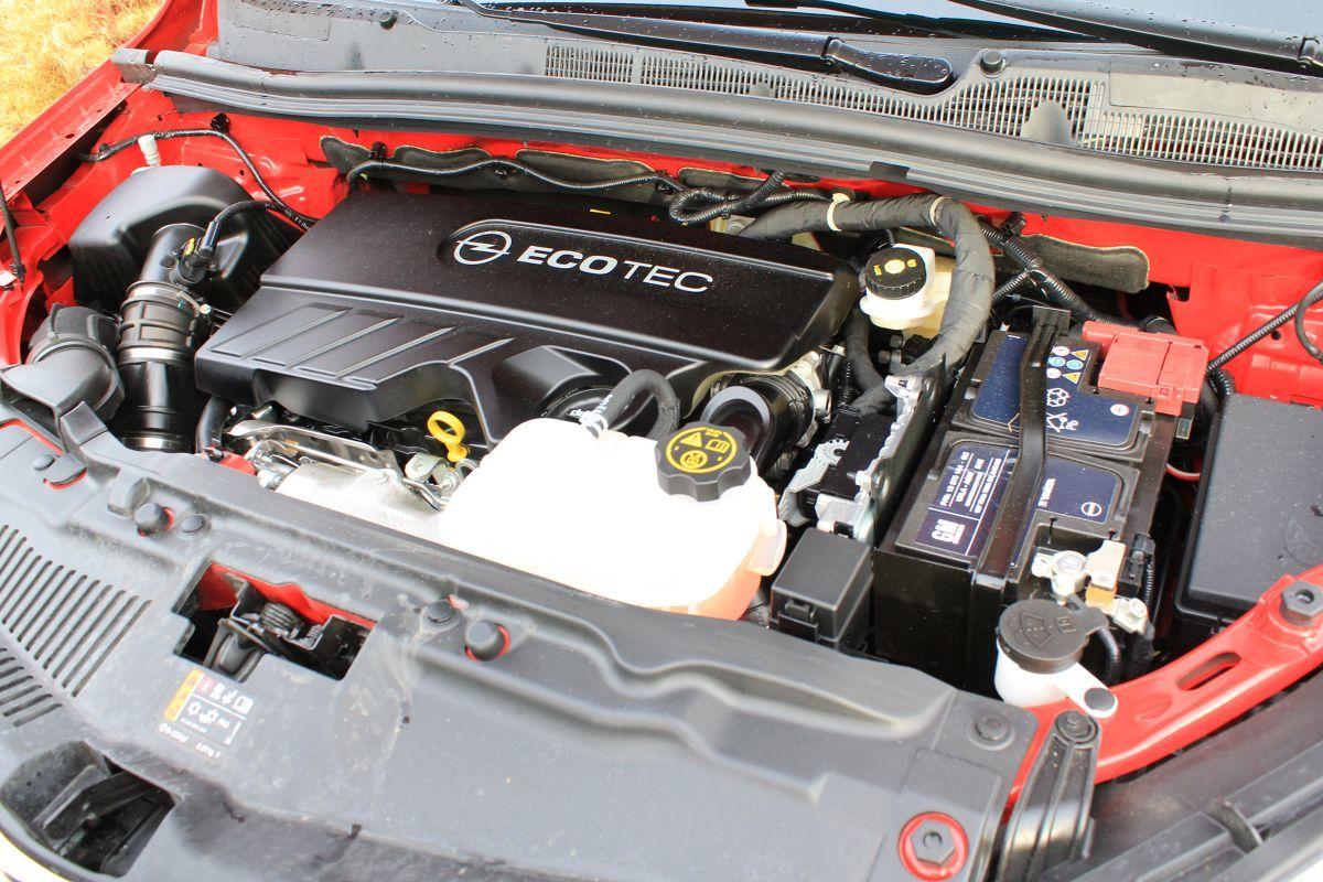 Opel Mokka 1.6 CDTI  Od drugiego kwartału 2016 roku Opel zacznie publikować wartości zużycia paliwa dla niektórych modeli samochodów zmierzone według cyklu WLTP, lepiej odzwierciedlające warunki codziennej jazdy  Fot. Karol Biela