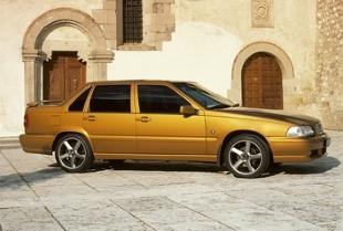 Volvo S70 I (1996 - 2000) Sedan