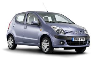 Nissan Pixo (2008 - teraz) Hatchback