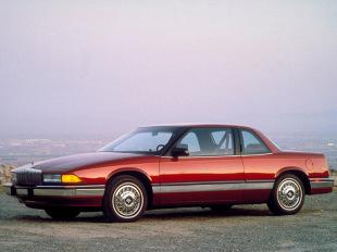 Buick Regal III (1983 - 1996) Coupe