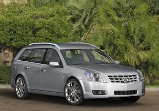 Cadillac BLS I (2006 - 2010) Kombi