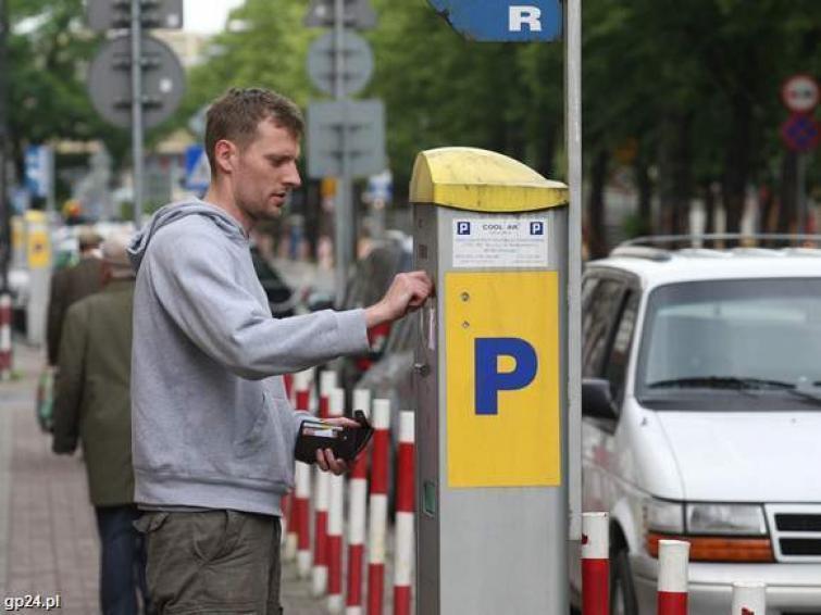 Od dzisiaj obowiązuje droższe parkowanie w Słupsku