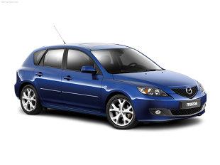 Używana Mazda 3 (2003 – 2009). Czy warto kupić? [galeria]