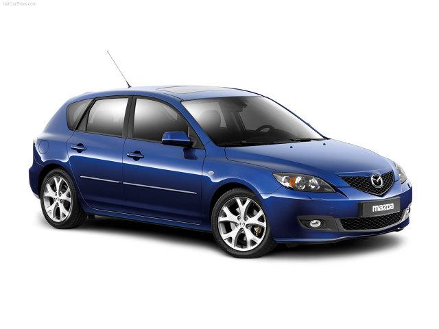 Używana Mazda 3 2003 2009 Czy Warto Kupić Mazda 3