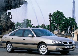 Renault Safrane (1992 - 2000) Hatchback