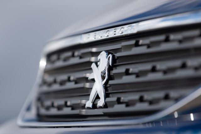zdjęcie Peugeot Rifter