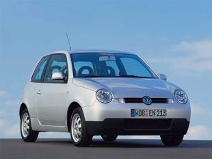 Volkswagen Lupo (1998 - 2005) Hatchback