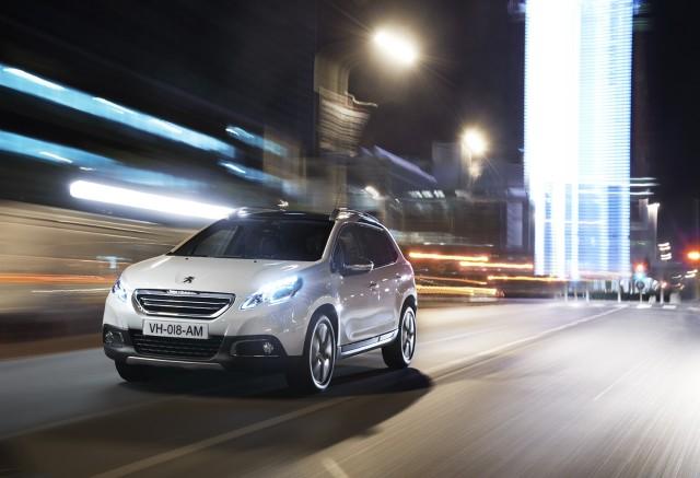 Fot: Peugeot