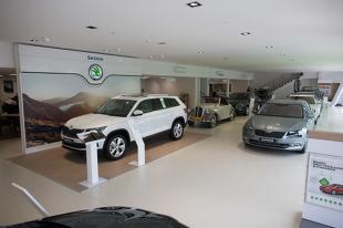 Zakup nowego auta. Te modele wybierają Polacy