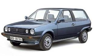 Volkswagen Polo II (1981 - 1994) Hatchback