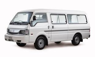 Mazda E 2000 (1989 - 2000) MiniVan