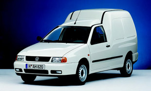 Volkswagen Caddy II (1996 - 2004)