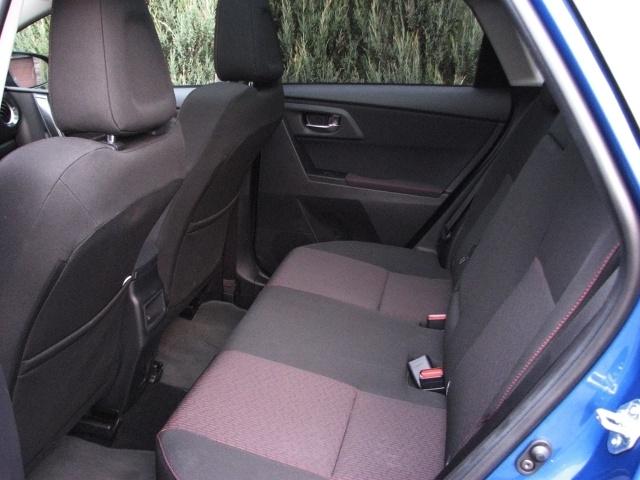 zdjęcie Toyota Auris 1.6