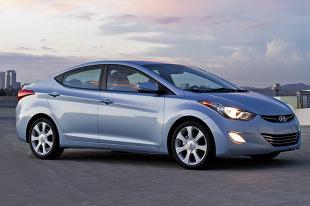 Hyundai i40 (2011 - teraz) Sedan