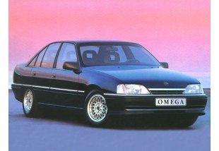 Opel Omega A (1986 - 1993) Sedan