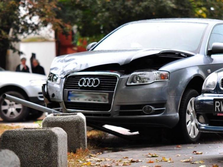 Więcej zabitych, rannych, pijanych - policyjny raport z Podkarpacia