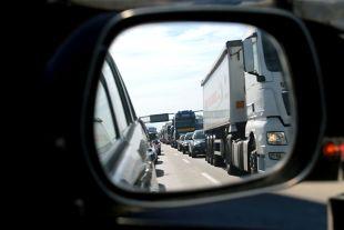 Awaria auta. Co zrobić gdy na autostradzie zepsuje się samochód?