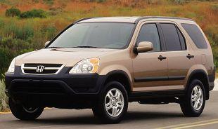 Honda CR-V II (2001 - 2007) SUV