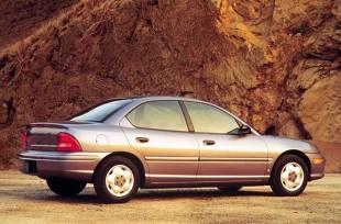 Dodge Neon I (1995 - 1999) Sedan