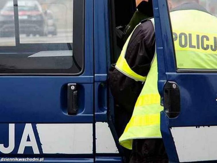 Narkotesty dla drogówki. Bat na kierowców pod wpływem