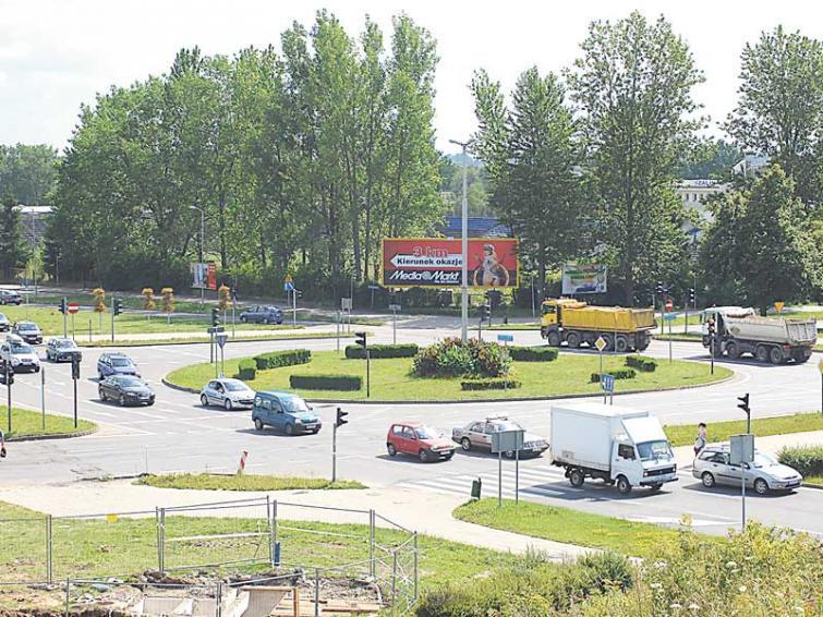 Nowe rondo powstanie w Koszalinie