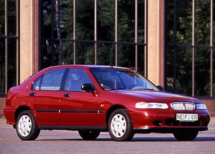 Rover 400 HH-R (1995 - 1999) Hatchback