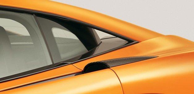 McLaren 570S Sport Series / Fot. McLaren