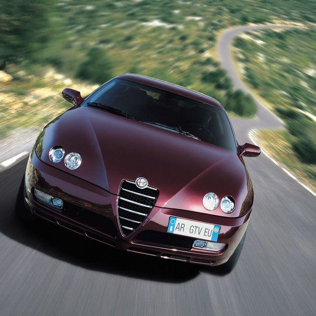 zdjęcie Alfa Romeo GTV