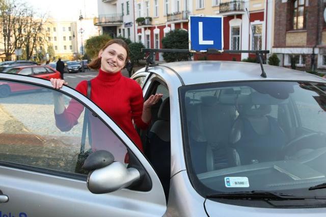 Toyota Yaris zamiast Nissana Micry - WORD w Białymstoku zmienia auta
