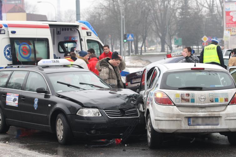 Ubezpieczyciele łatwiej sprawdzą kierowców