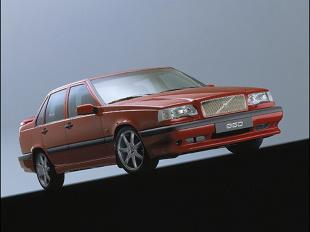 Volvo 850 I (1991 - 1997) Sedan