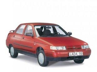 Lada 110 (1996 - 2007) Sedan