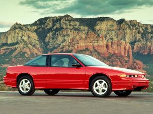 Oldsmobile Cutlass Supreme (1982 - 1997) Coupe