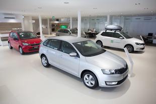 Te nowe auta kupują Polacy. Ranking modeli
