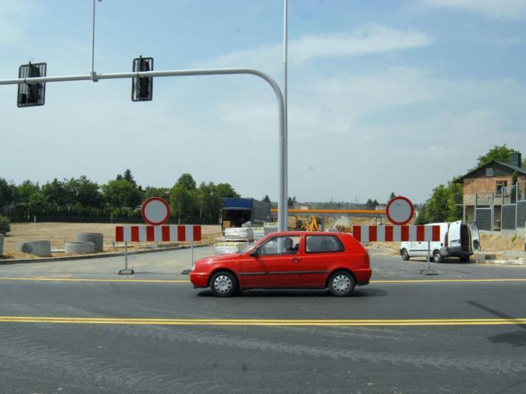 Utrudnienia na podkarpackich odcinkach dróg krajowych (28.09)