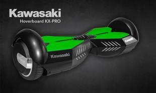 Kawasaki. Japończycy wkraczają na rynek elektrycznych pojazdów