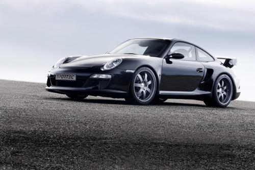 Porsche 911 SPR1 Sportec, Fot: Porsche