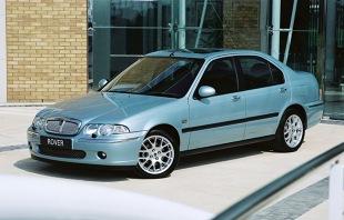 Rover 45 (1999 - 2005) Sedan