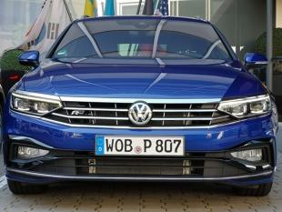 Volkswagen Passat po liftingu. Niewidoczne, ale bardzo odczuwalne zmiany