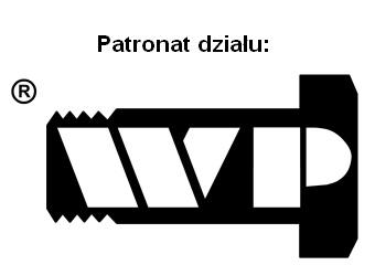 """Patronat działu: Przedsiębiorstwo """"WP"""""""