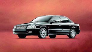Kia Magentis I (2000 - 2005) Sedan
