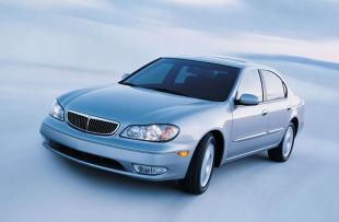 Infiniti I30 II (2000 - 2004) Sedan