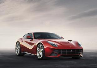 Ferrari F12 Berlinetta (2012 - teraz) Coupe