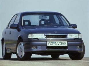 Opel Vectra A (1988 - 1995) Sedan