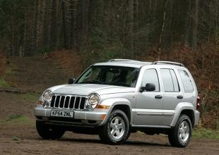 Jeep Cherokee III [KJ] (2001 - 2008)